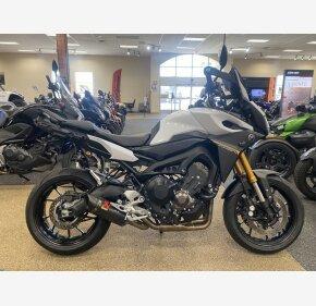 2017 Yamaha FJ-09 for sale 201011870