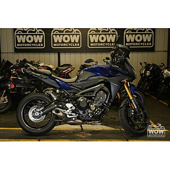2017 Yamaha FJ-09 for sale 201069306