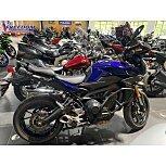 2017 Yamaha FJ-09 for sale 201158091