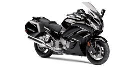 2017 Yamaha FJR1300 1300ES specifications