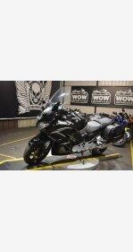 2017 Yamaha FJR1300 for sale 200693908