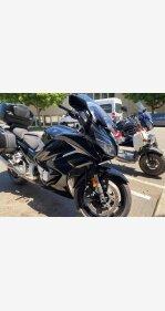 2017 Yamaha FJR1300 for sale 200938055