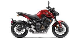 2017 Yamaha FZ-07 09 specifications