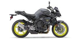 2017 Yamaha FZ-07 10 specifications