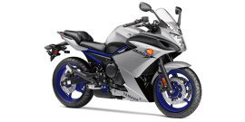 2017 Yamaha FZ-07 6R specifications