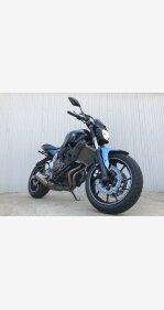 2017 Yamaha FZ-07 for sale 200775623