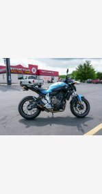 2017 Yamaha FZ-07 for sale 200922693