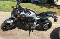 2017 Yamaha FZ-07 for sale 200950232