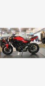 2017 Yamaha FZ-07 for sale 200952544