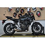 2017 Yamaha FZ-07 for sale 200974711