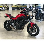 2017 Yamaha FZ-07 for sale 200998875
