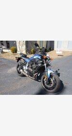 2017 Yamaha FZ-07 for sale 201046771