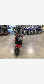 2017 Yamaha FZ-09 for sale 200470087