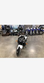 2017 Yamaha FZ-09 for sale 200470333