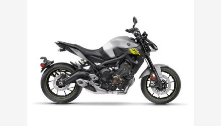 2017 Yamaha FZ-09 for sale 200576059