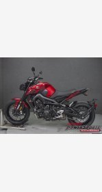 2017 Yamaha FZ-09 for sale 200662237
