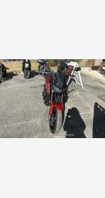 2017 Yamaha FZ-09 for sale 200698572