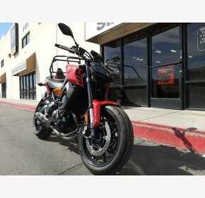 2017 Yamaha FZ-09 for sale 200799562