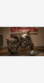 2017 Yamaha FZ-09 for sale 200809139