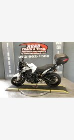 2017 Yamaha FZ-09 for sale 200817105