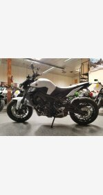 2017 Yamaha FZ-09 for sale 200818018
