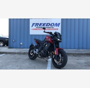 2017 Yamaha FZ-09 for sale 200832430