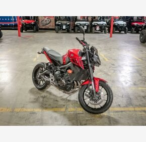 2017 Yamaha FZ-09 for sale 200839699