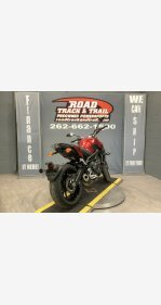 2017 Yamaha FZ-09 for sale 200844448