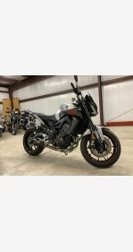 2017 Yamaha FZ-09 for sale 200845229