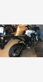 2017 Yamaha FZ-09 for sale 200846190