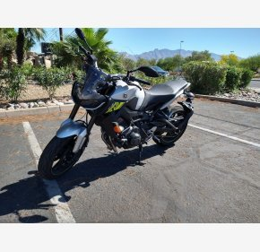 2017 Yamaha FZ-09 for sale 200915818
