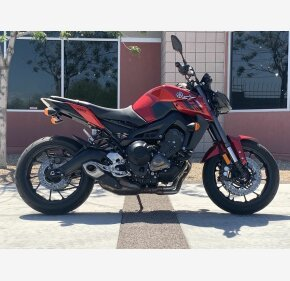 2017 Yamaha FZ-09 for sale 200917631