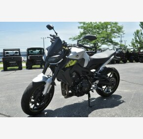 2017 Yamaha FZ-09 for sale 200935578
