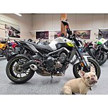 2017 Yamaha FZ-09 for sale 200972258