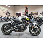 2017 Yamaha FZ-09 for sale 200976708