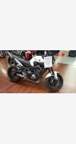 2017 Yamaha FZ-09 for sale 200992912