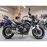 2017 Yamaha FZ-09 for sale 201001967