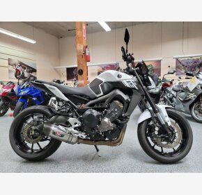 2017 Yamaha FZ-09 for sale 201001967