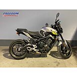 2017 Yamaha FZ-09 for sale 201012847