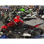 2017 Yamaha FZ-09 for sale 201161569