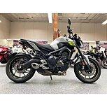 2017 Yamaha FZ-09 for sale 201167078