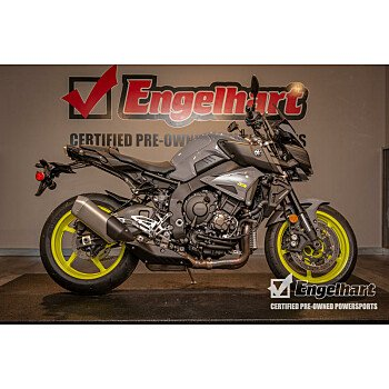 2017 Yamaha FZ-10 for sale 200663743