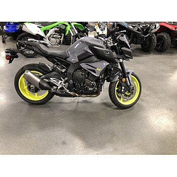 2017 Yamaha FZ-10 for sale 200470021