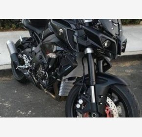 2017 Yamaha FZ-10 for sale 200518838