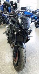 2017 Yamaha FZ-10 for sale 200662400