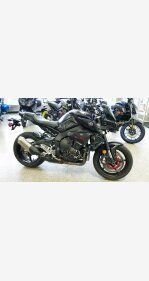 2017 Yamaha FZ-10 for sale 200662400