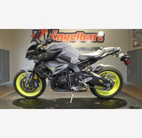 2017 Yamaha FZ-10 for sale 200663485