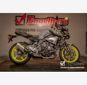 2017 Yamaha FZ-10 for sale 200663485