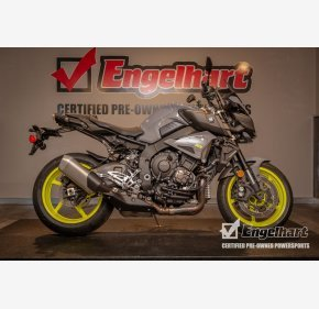 2017 Yamaha FZ-10 for sale 200663743