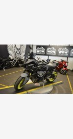 2017 Yamaha FZ-10 for sale 200670632